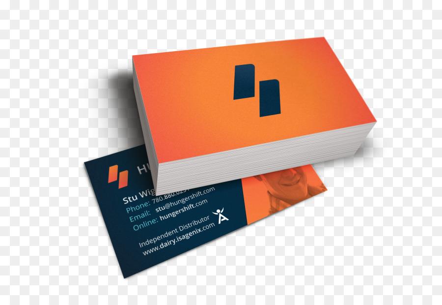 Grafik Design Visitenkarten Logo Kreatives Geschäft Png