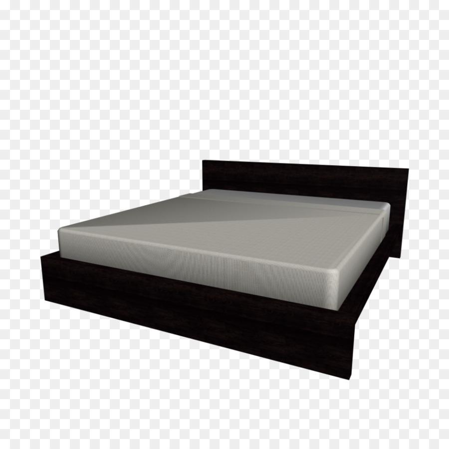 Bett-Rahmen-Plattform-Bett Doppelbett IKEA - Schlafzimmer ...