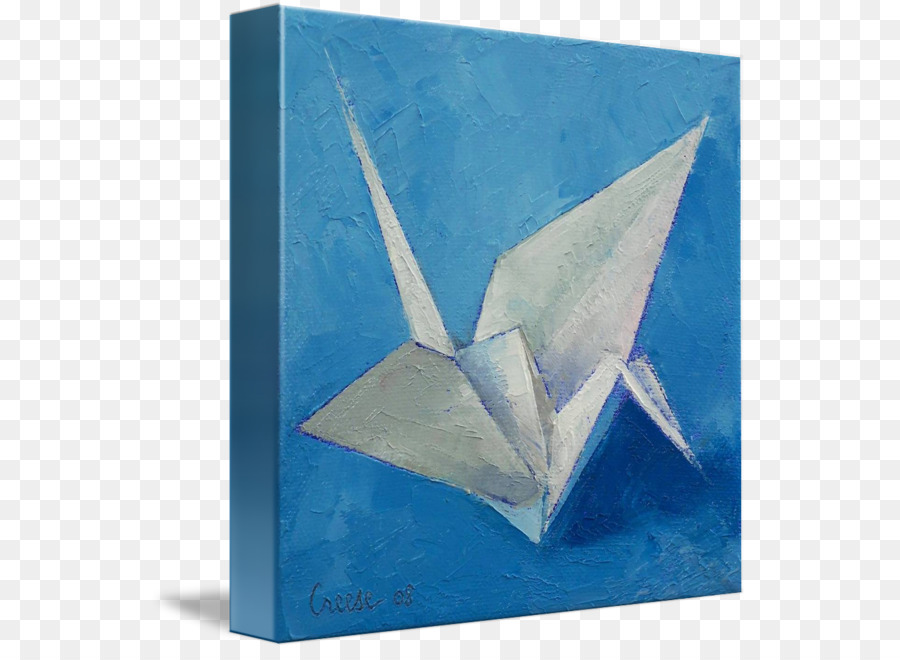 For the Love of Art: Art Room   Origami crane, Paper crane ...   660x900