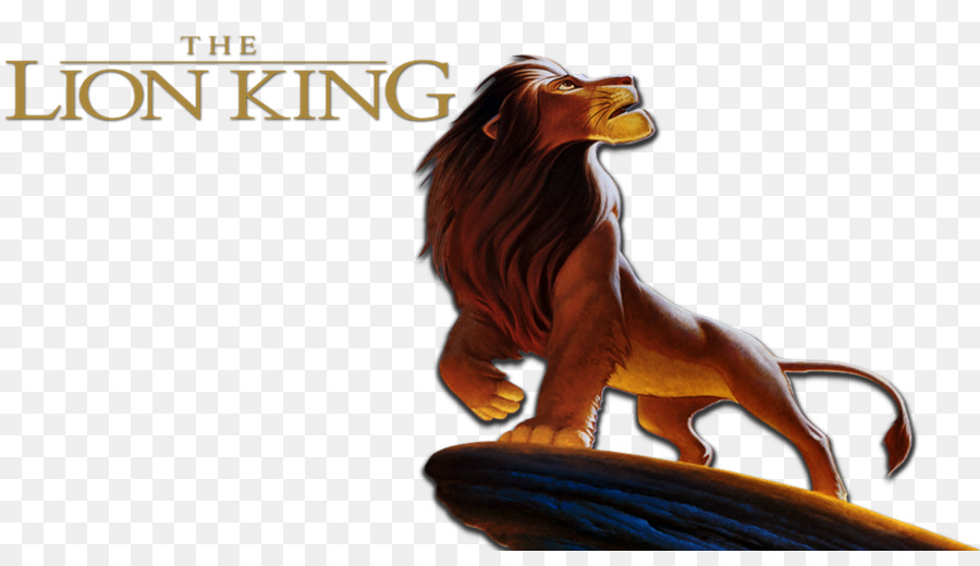 Lion King Png Download 1000562 Free Transparent Lion