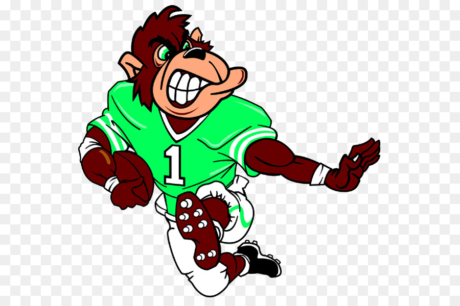 Usc Trojans Football American Football Maskottchen Fussball