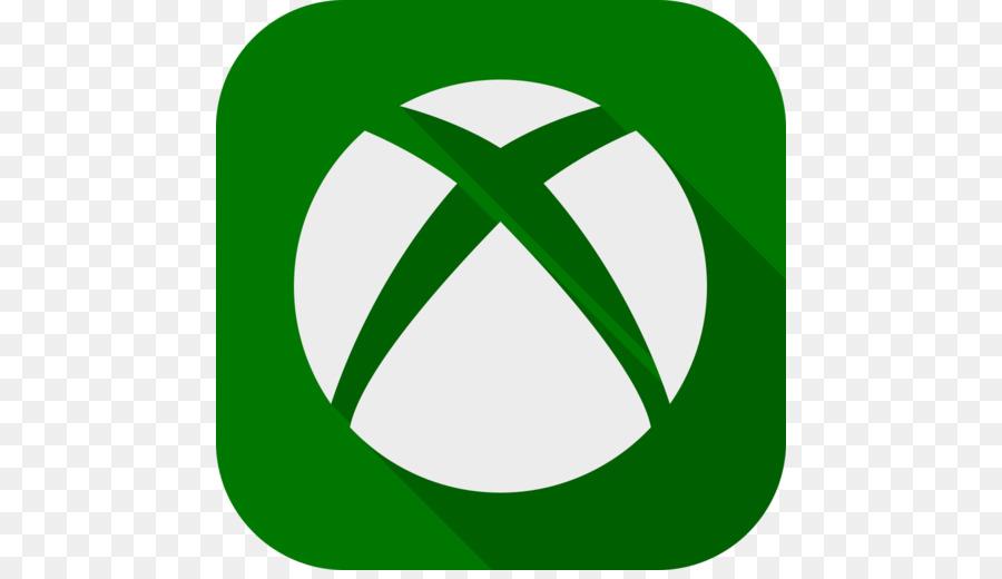 Green Leaf Logo Png Download 512 512 Free Transparent Xbox 360