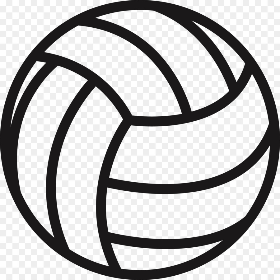 Volleyball Cartoon Png 1560 1560 Free