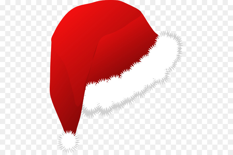 Christmas Hat Cartoon png download , 516*595 , Free