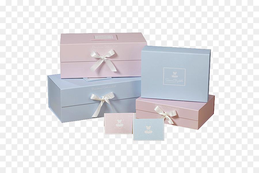 Baby Dusche Geschenk Verpackung Schmuckkarton Geschenk