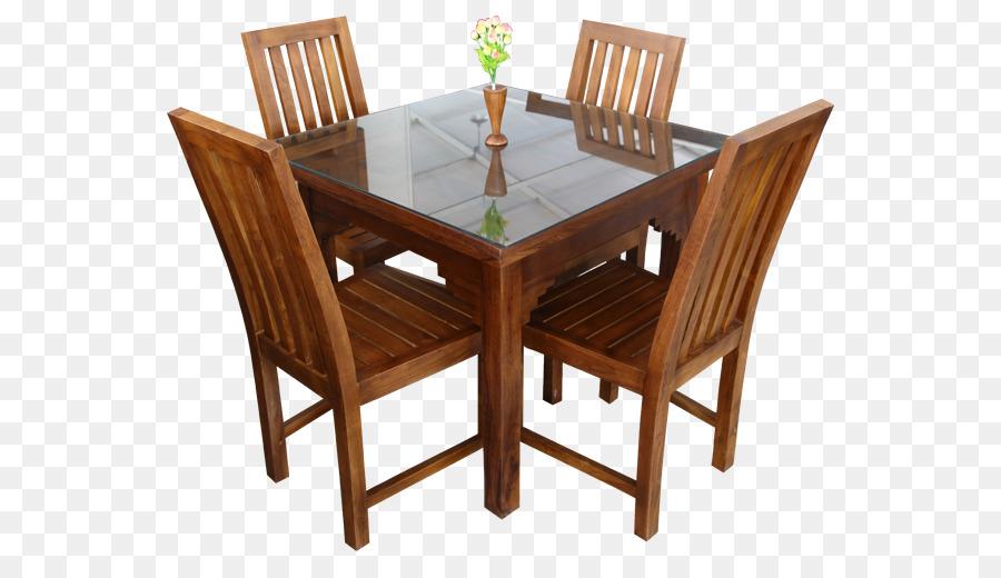 Tisch Möbel Esszimmer Stuhl Wohnzimmer - Tische und Stühle ...