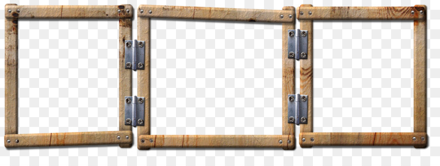 Wood Table Frame Png 1600