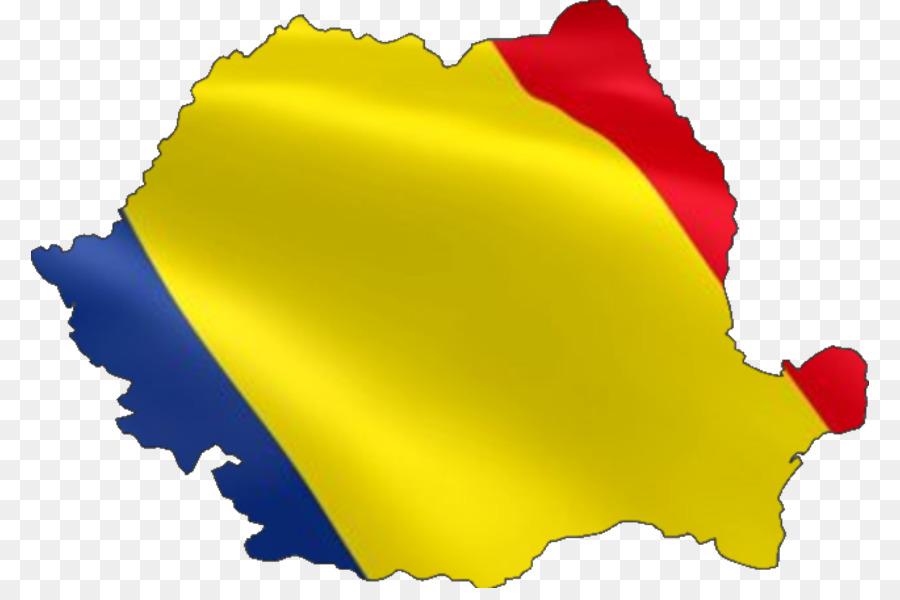 Nord Est Flagge Von Rumanien Royalty Free Trikolore Png