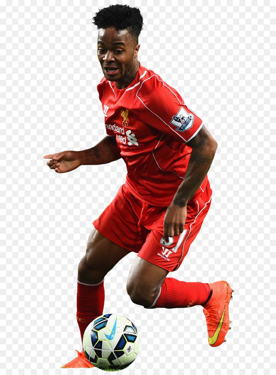 Raheem Sterling Liverpool F C Premier League Sport