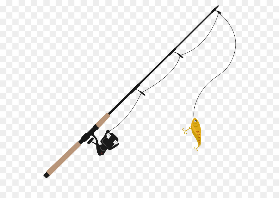 Boat Cartoon Png Download 665 626 Free Transparent Fishing Rods Png Download Cleanpng Kisspng