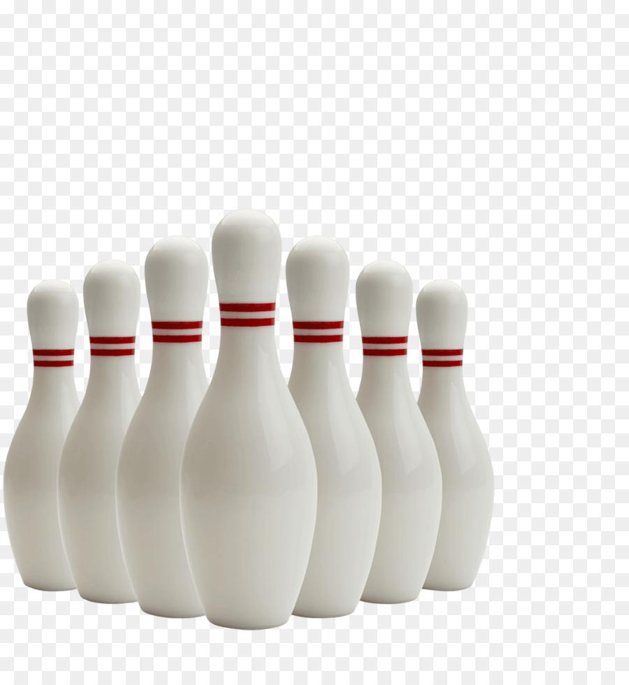 Bowling pin der Bowling Bälle Neun pin bowling, Ten pin bowling ...