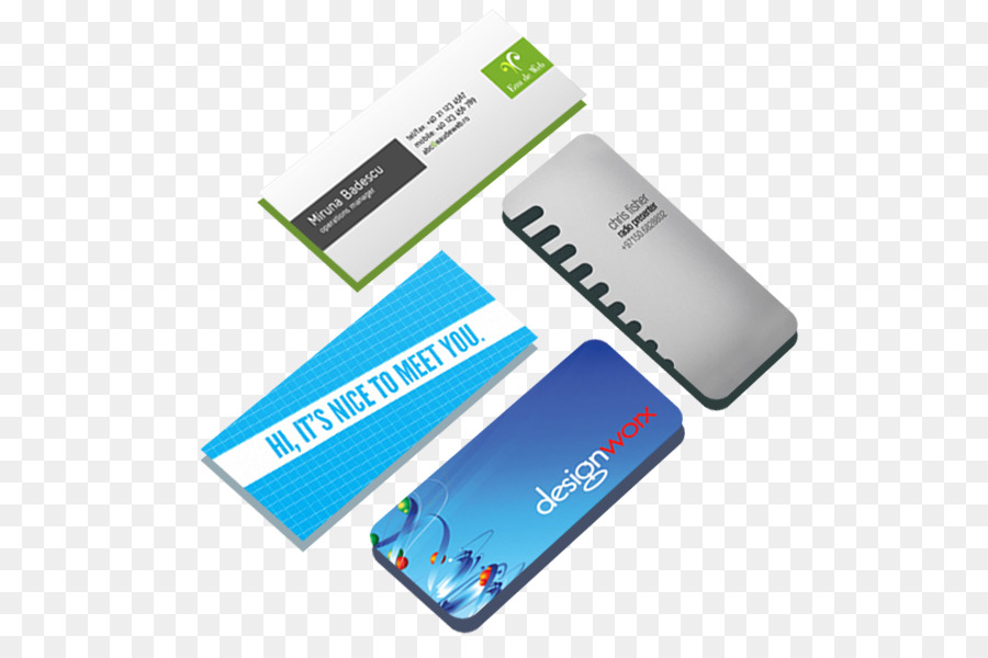 Visitenkarten Drucken Folie Stempeln Logo Cimpress