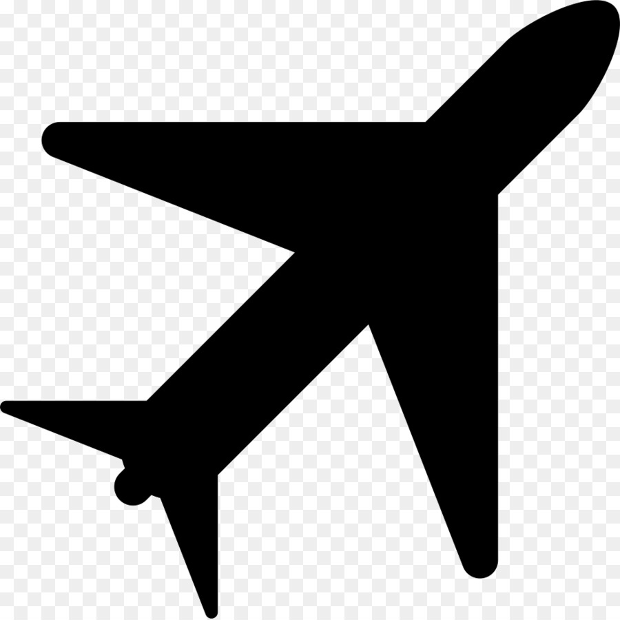 Flight Icon Png Download 980 978 Free Transparent Airplane Png
