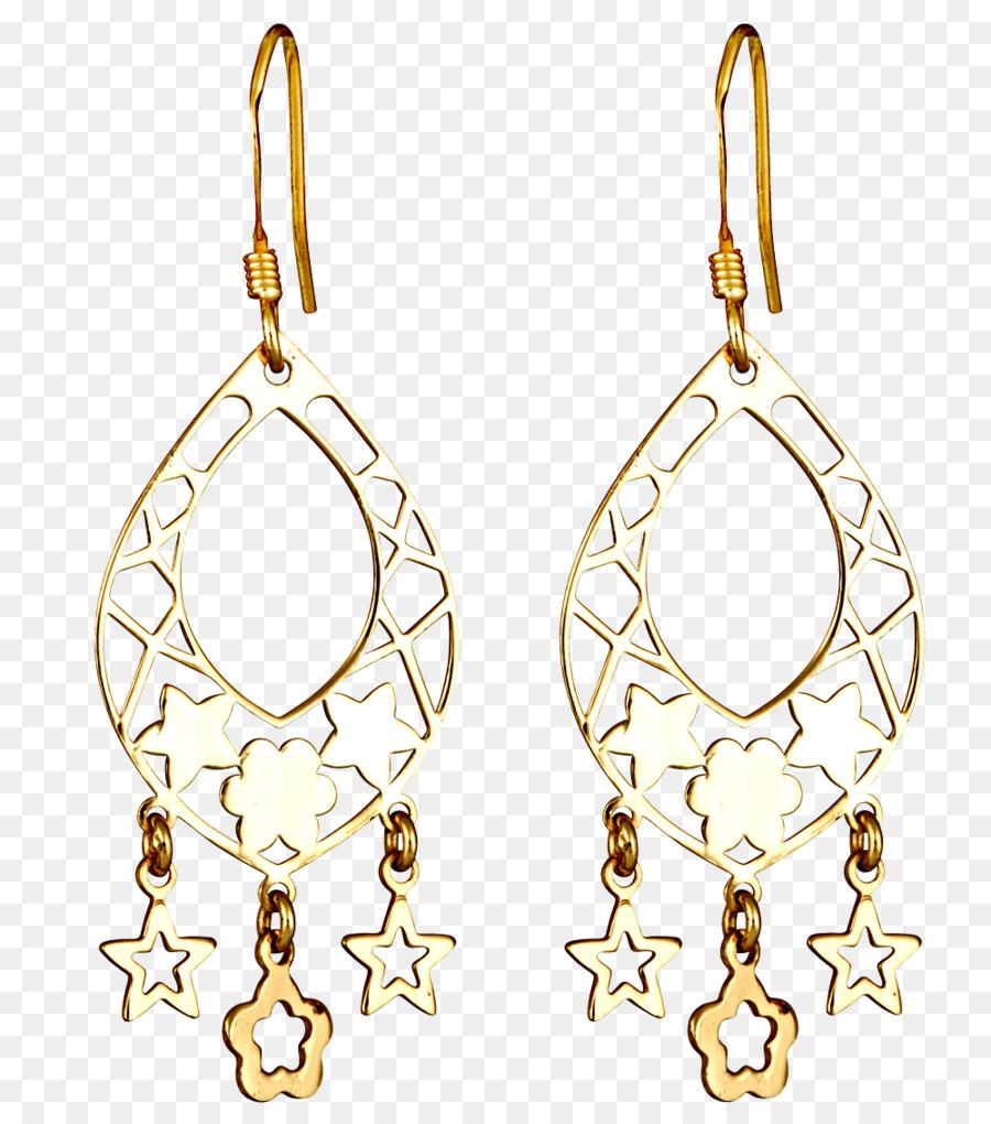Ohrring Gold Silber Filigran Hochzeit Kleid Gold Ohrringe