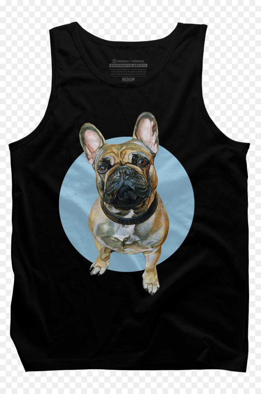 Französische Bulldogge T shirt Hoodie Mops französische
