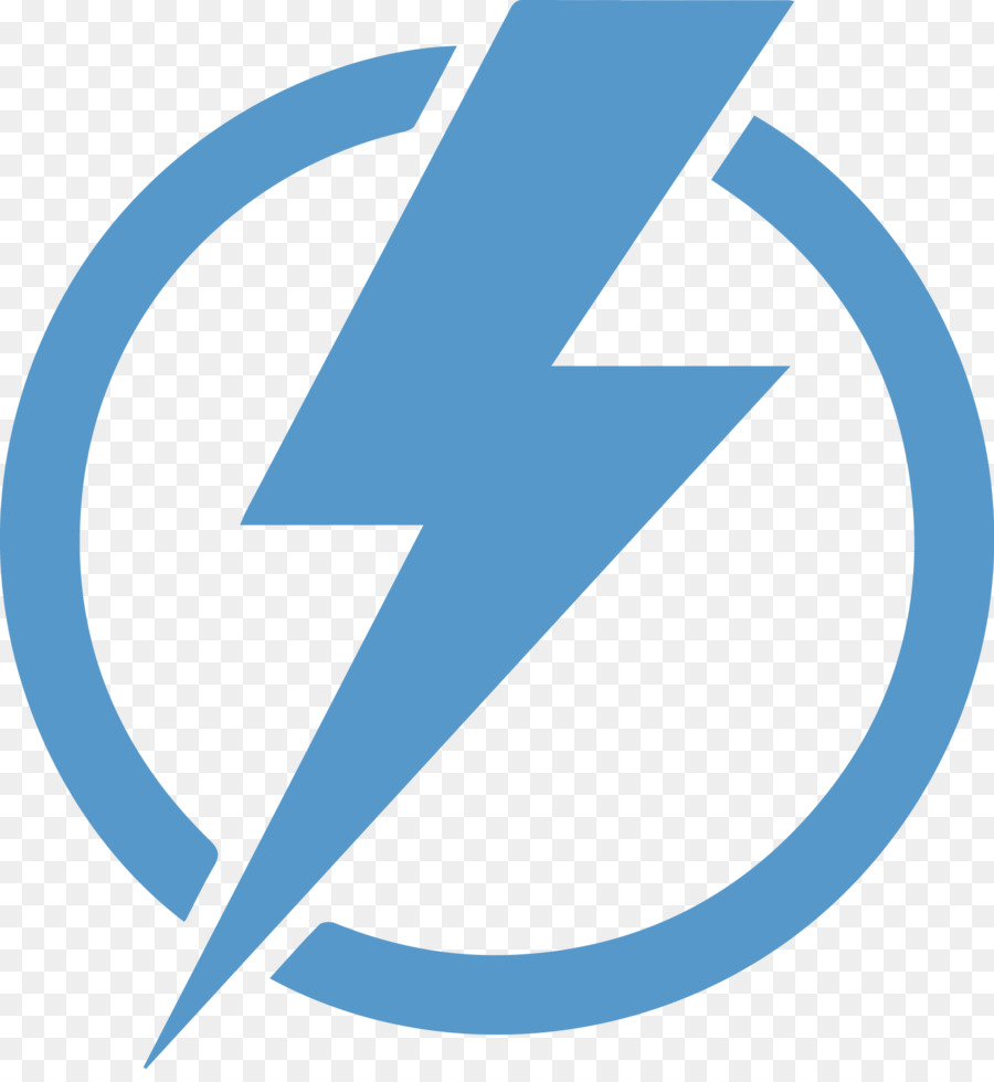 Electricity Symbol png download - 1841*1981 - Free
