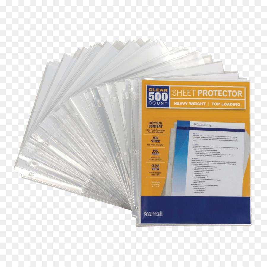 Papier Gestanzt Tasche Box Visitenkarten Ringbuch