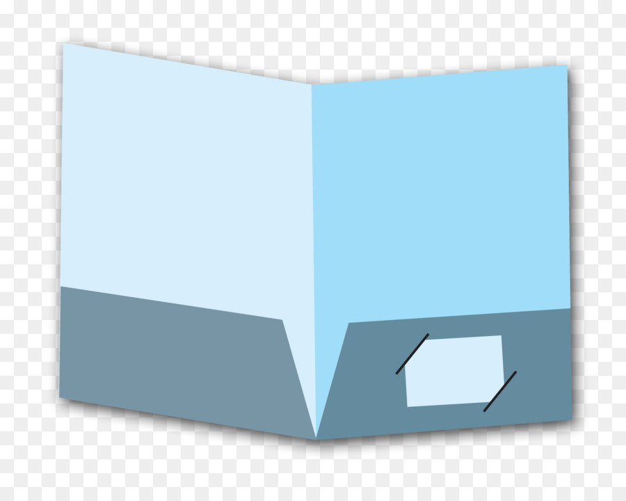 Präsentations Ordner Papier Druck Folienprägung Datei