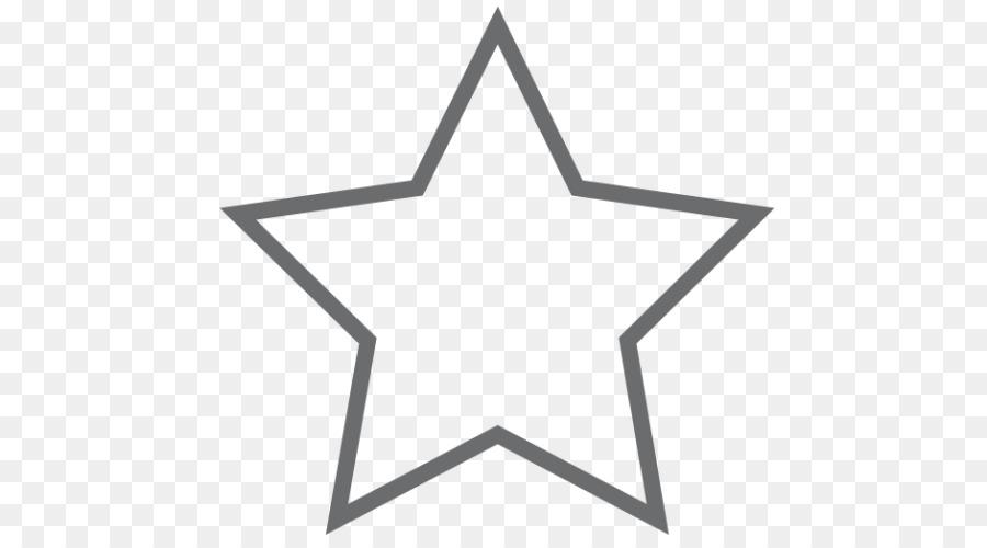 Fünf-Stern-Symbol - Sterne png herunterladen - 512*490 - Kostenlos ...