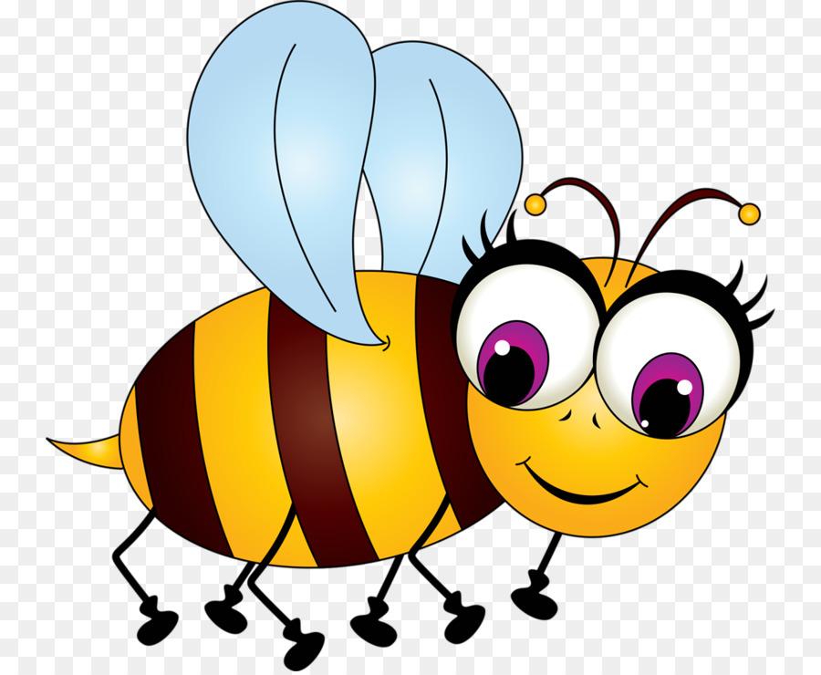 Картинки пчелки для детей нарисованные цветные красивые