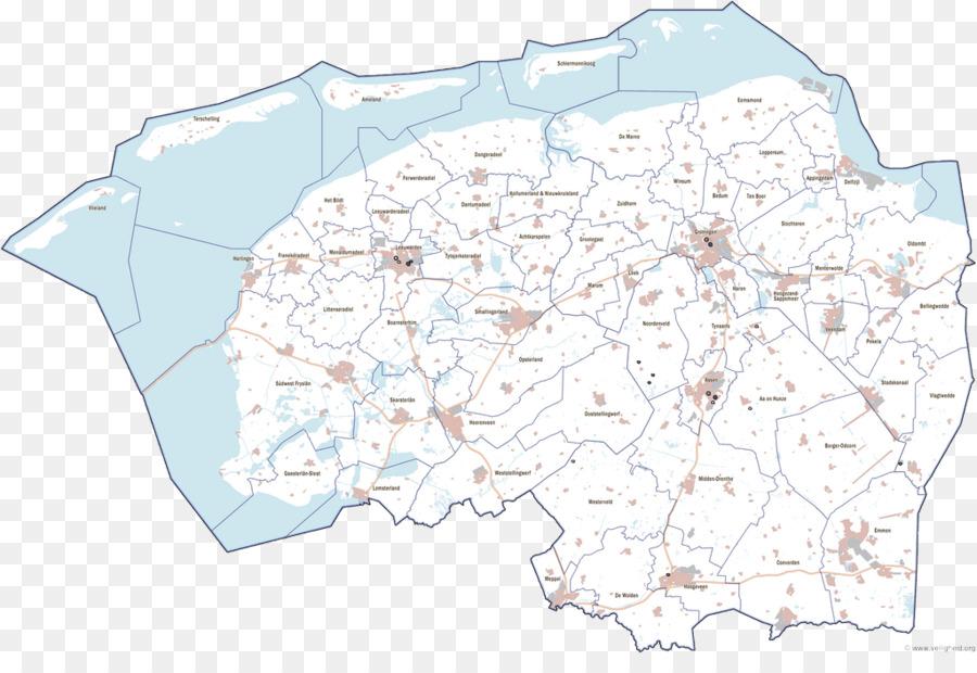 Die Nordlichen Niederlandischen Provinz Friesland Klassifizierung