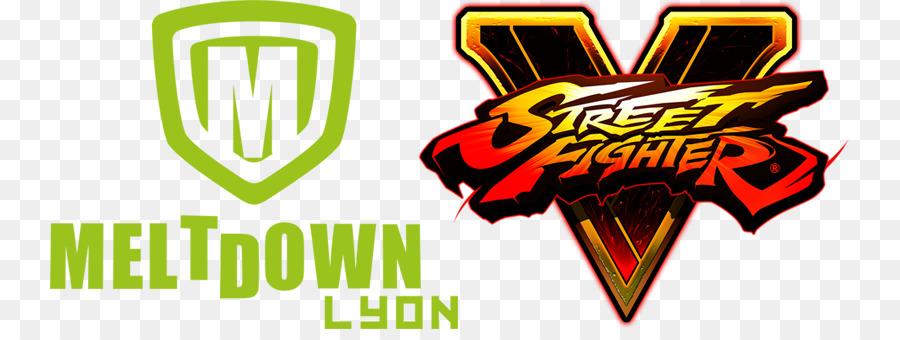 transparent street fighter v logo