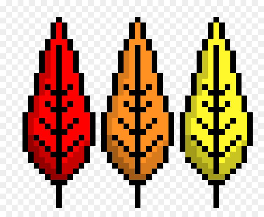 Tree Pixel Art Png Download 940 760 Free Transparent Leaf Png Download Cleanpng Kisspng