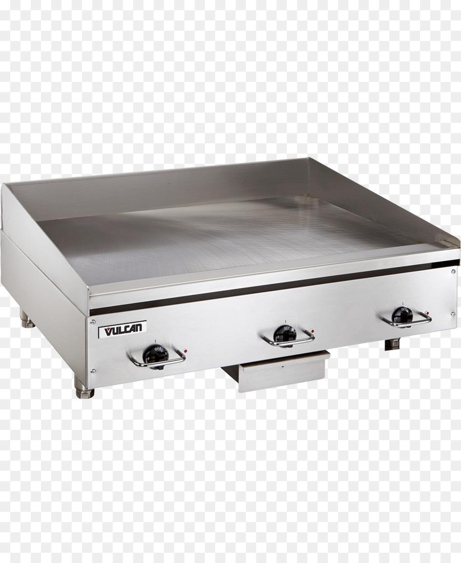 Grillplatte Arbeitsplatte Thermostat Flattop grill-Heizplatte