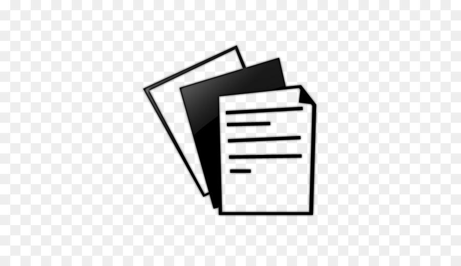 Papier Computer Icons Dokumenten Management Clipart