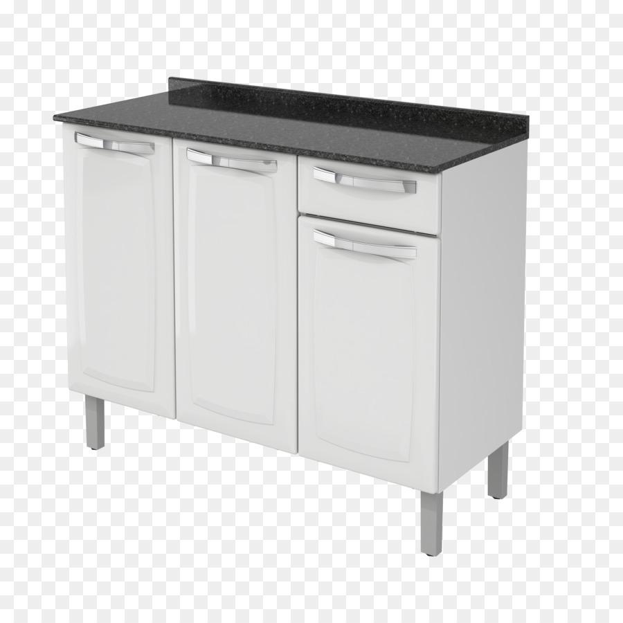 Schublade Itatiaia Arbeitsplatte Küche Kästen & Schränke - Küche