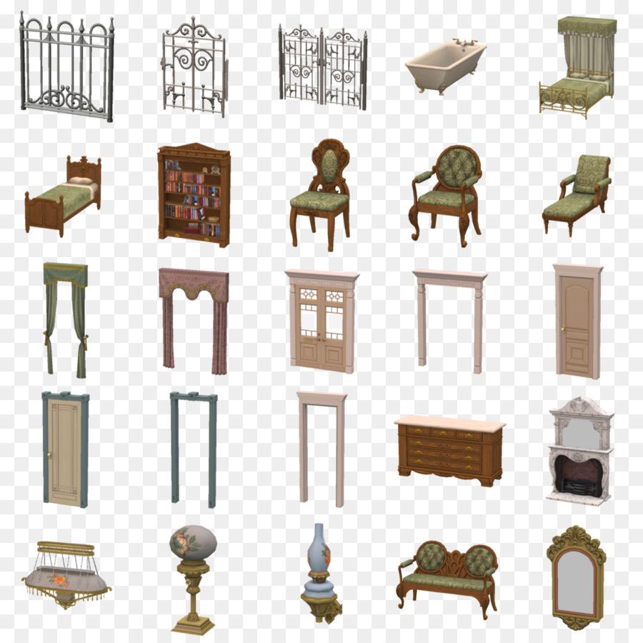 Die Sims 3-Die Sims 4 Möbel Expansion pack-Schlafzimmer ...