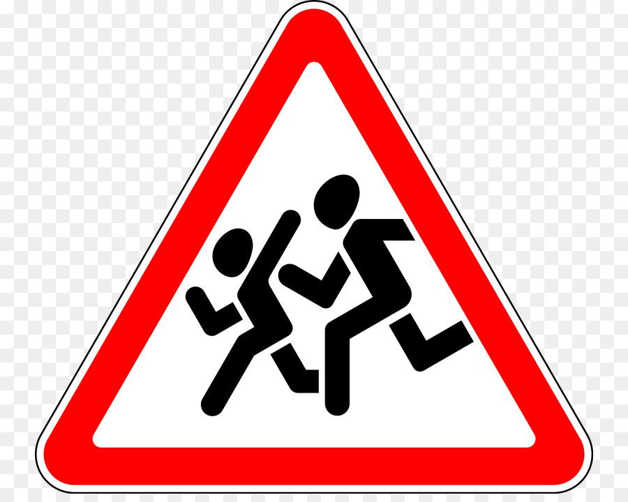 Дорожные знаки картинки осторожно дети
