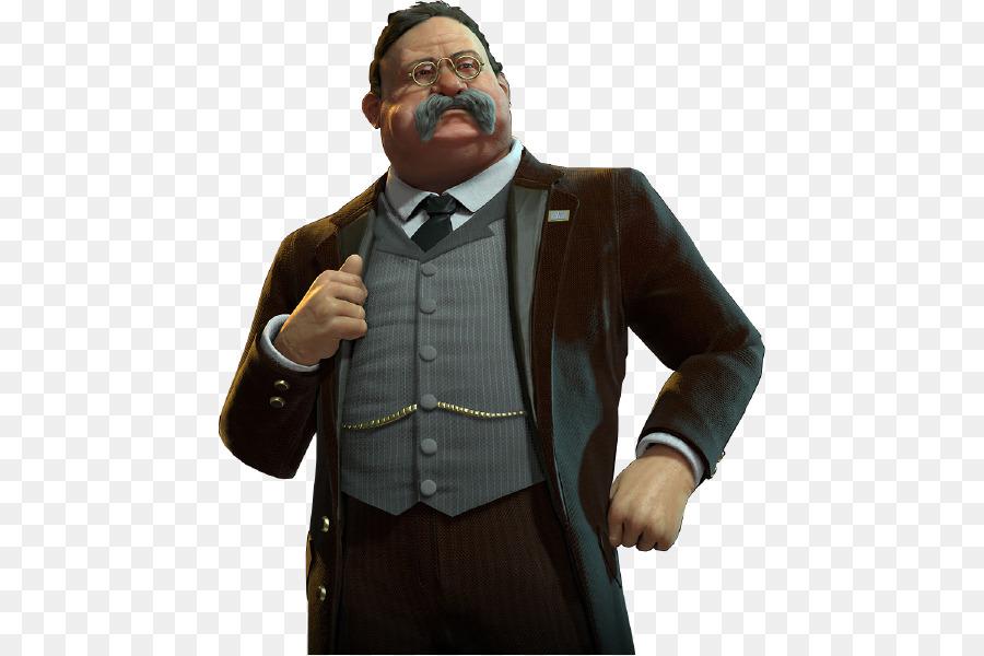 Roosevelt civ 6