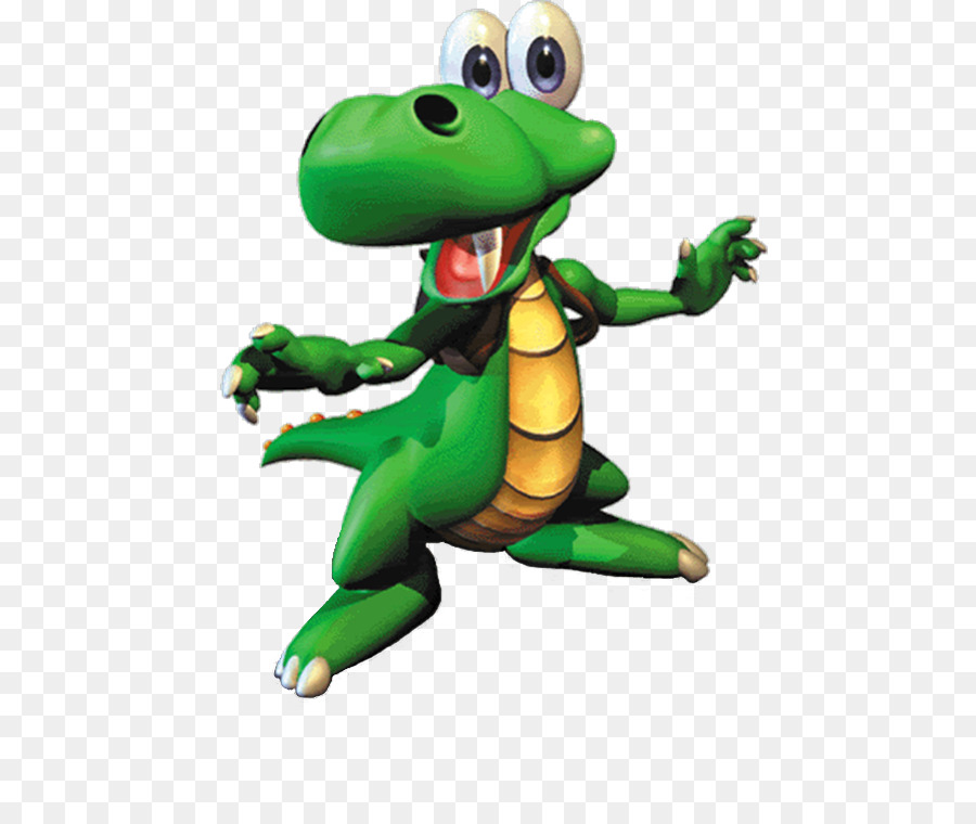 Croc Ps1 Halloween 2020 Frog Cartoon png download   522*751   Free Transparent Croc Legend
