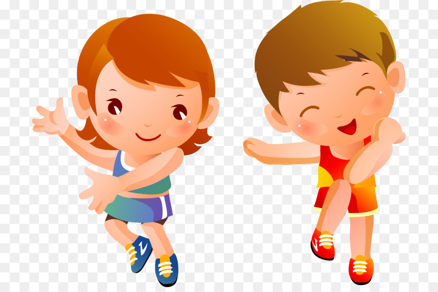 Friendship Cartoon Png Download 768 590 Free Transparent Dance Png Download Cleanpng Kisspng