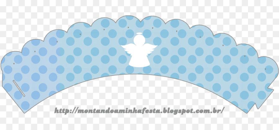 Cupcake Blau Kuchen Dekoration Taufe Erstkommunion Andere