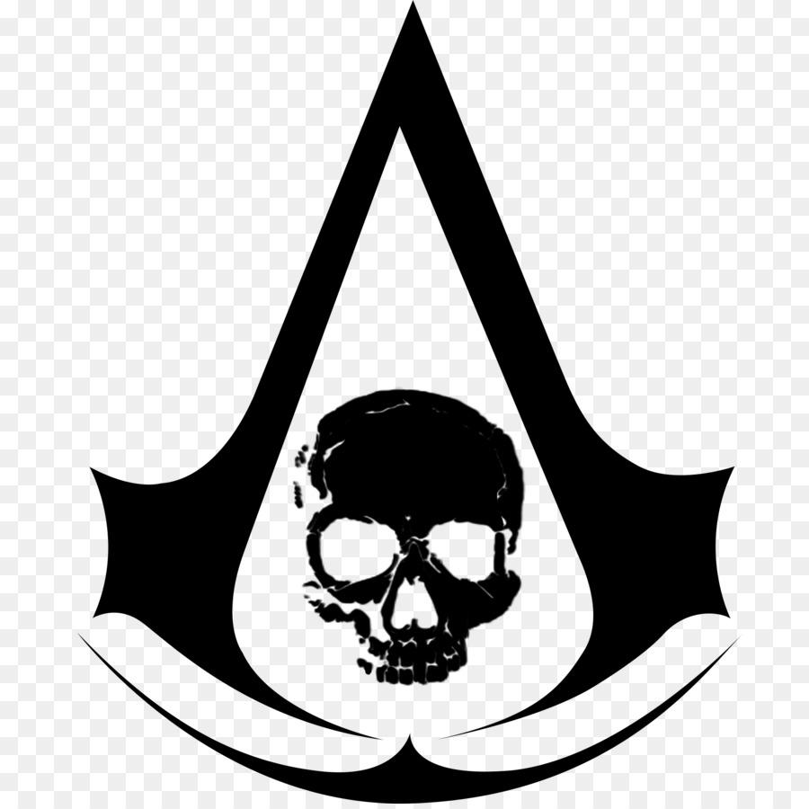 Skull Symbol Png Download 894 894 Free Transparent Assassins