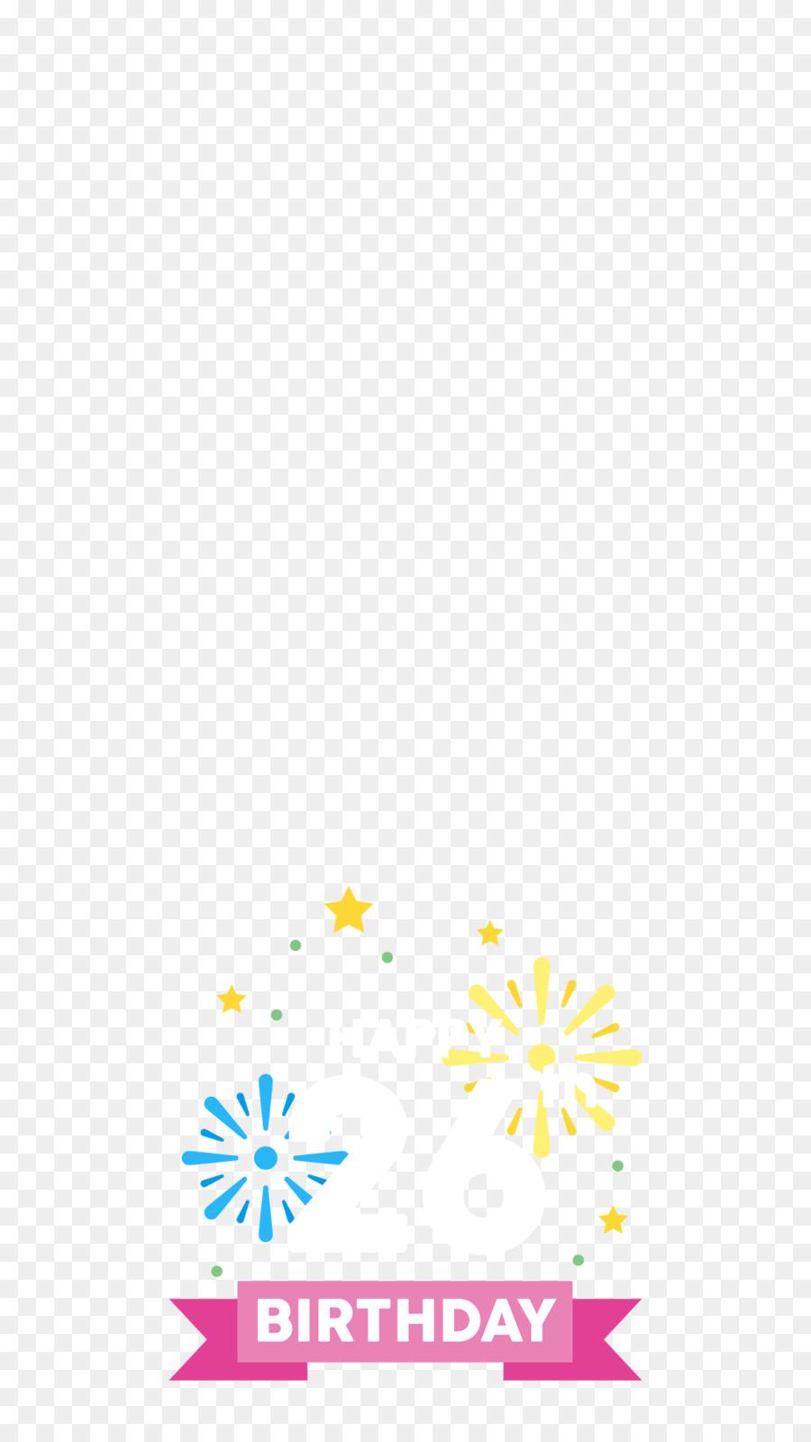 Herzlichen Glückwunsch Zum Geburtstag Party Jubiläum Filter