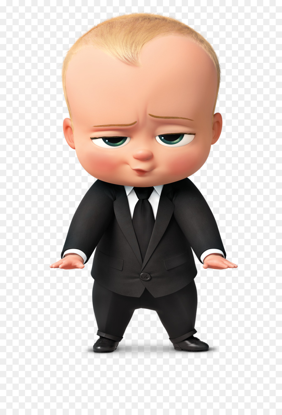 Boss Baby Background Png Download 1137 1643 Free