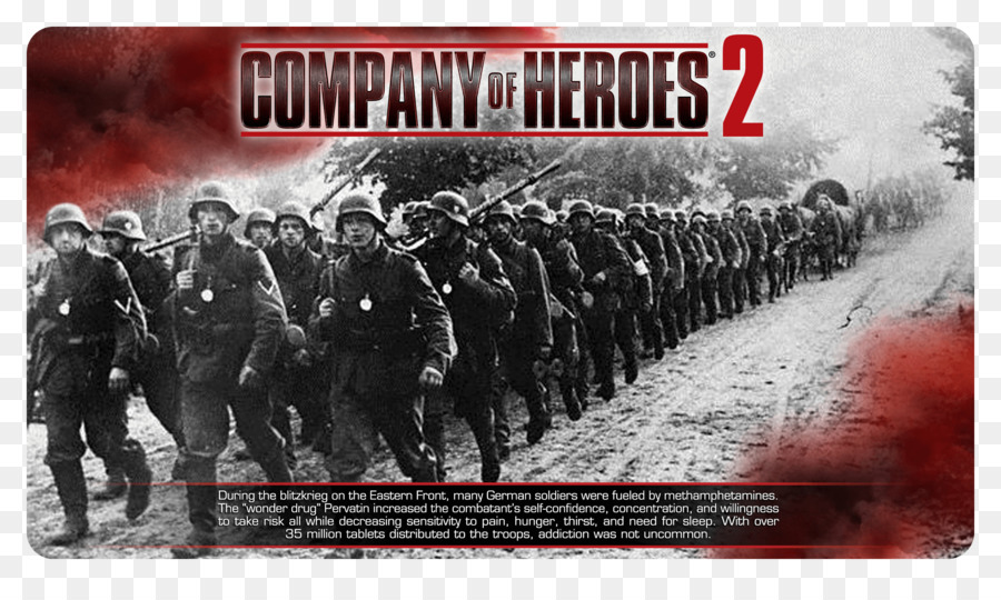 baz company of heroes 2 ardennes assault