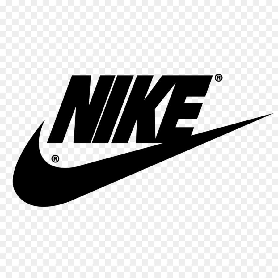 Nike Swoosh Logo Png Download 1024 1024 Free Transparent
