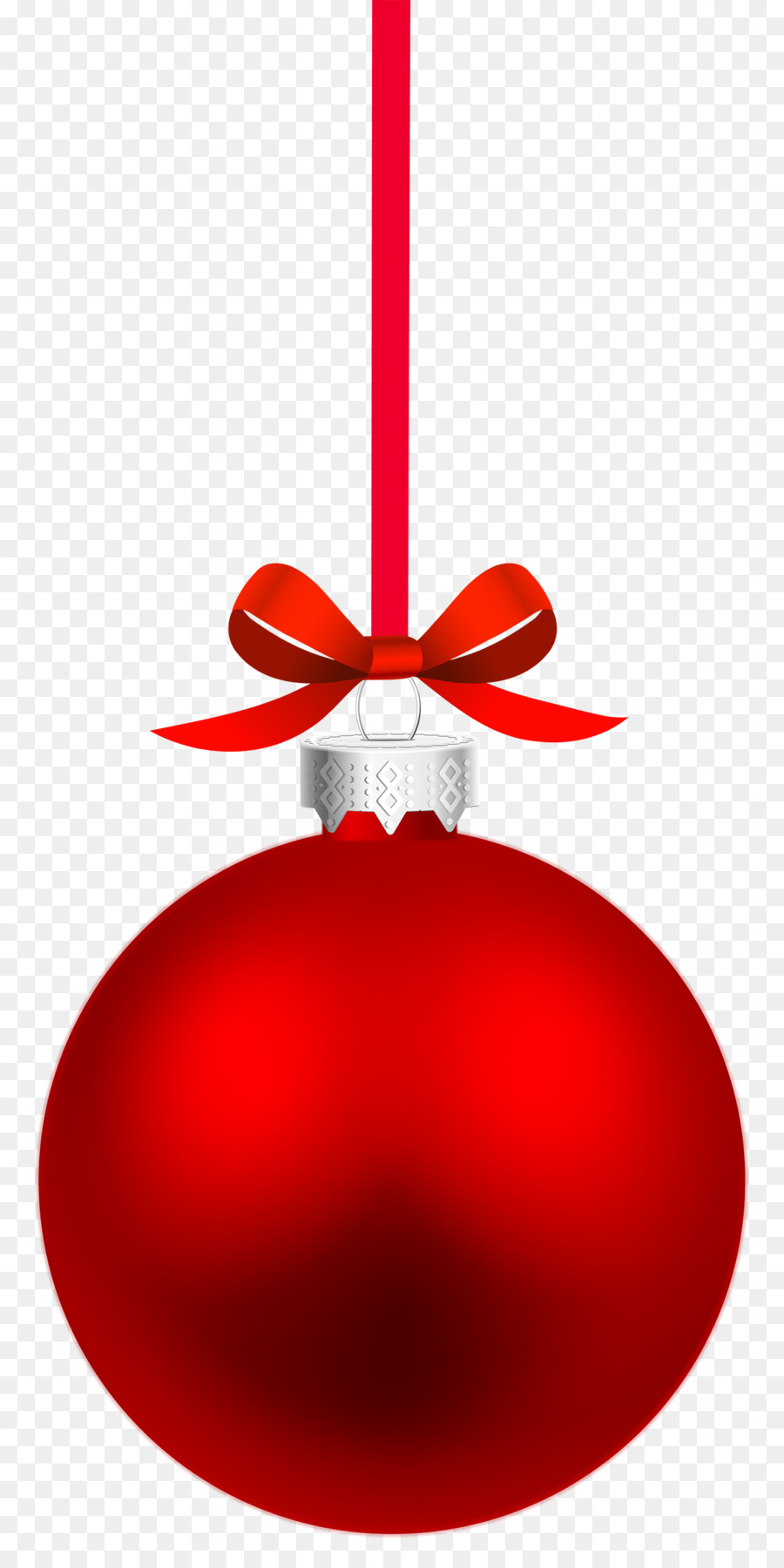 Red Christmas Ornaments.Red Christmas Tree Png Download 1258 2500 Free
