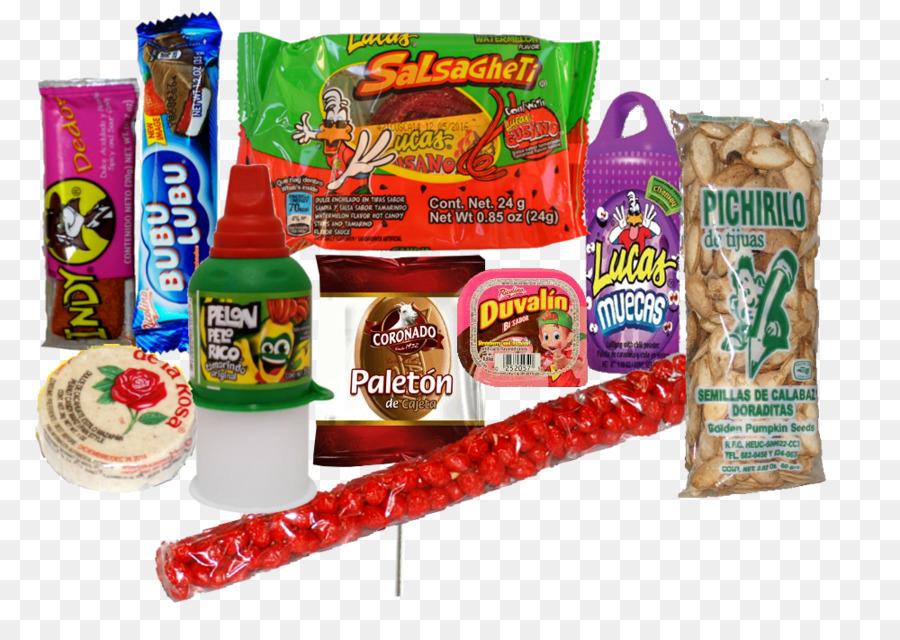 mexikanische süßigkeiten