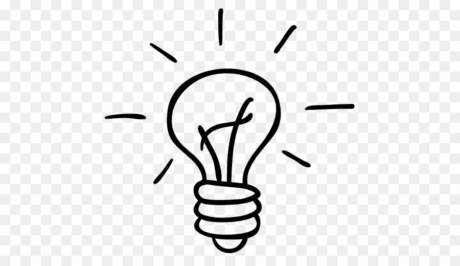 Light Bulb Cartoon Png Download 512 512 Free Transparent Light