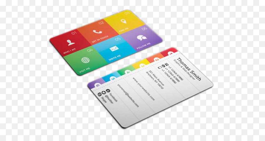 Visitenkarte Design Visitenkarten Grafik Designer Design