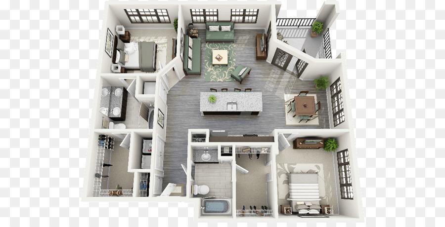 Die Sims 4-Haus-plan-Grundriss-Innenraum-Design ...