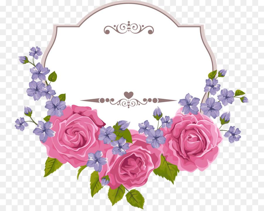 Floral Wedding Invitation Background Png Download 800 715 Free Transparent Floral Design Png Download Cleanpng Kisspng