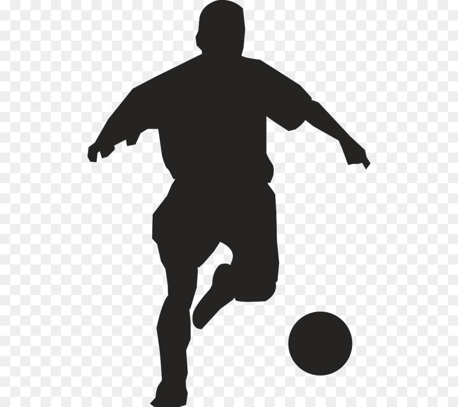 Fussball Spieler Clipart Fussball Png Herunterladen 800