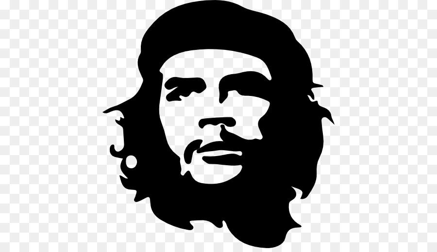 CHE GUEVARA STICKER SILHOUETTE VINYL DECAL CALCOMANIA