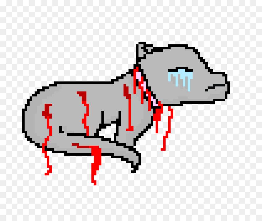 Dog Pixel Art Png Download 21201780 Free Transparent